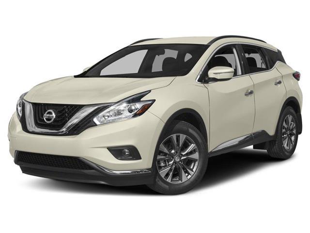 2016 Nissan Murano SL (Stk: 11446) in Okotoks - Image 1 of 10