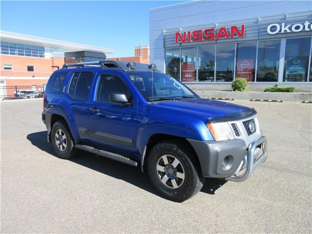 2013 Nissan Xterra  (Stk: 11860) in Okotoks - Image 1 of 25
