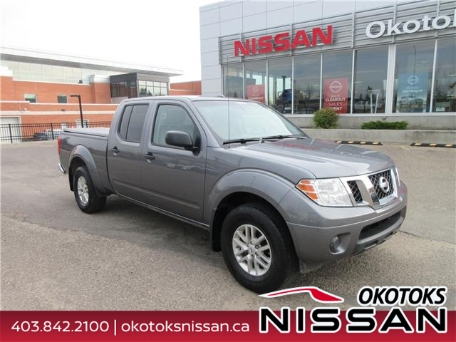 2018 Nissan Frontier  (Stk: 11913) in Okotoks - Image 1 of 26