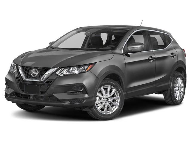 2021 Nissan Qashqai  (Stk: 11350) in Okotoks - Image 1 of 8