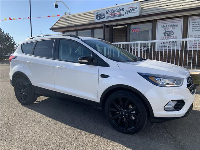 2019 Ford Escape Titanium (Stk: B2360) in Lethbridge - Image 1 of 28