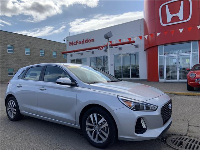 2019 Hyundai Elantra GT Preferred (Stk: B2318) in Lethbridge - Image 1 of 23