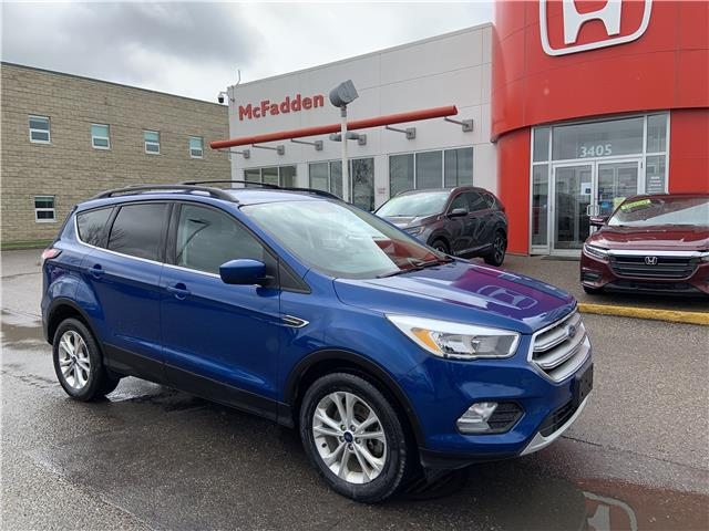 2017 Ford Escape SE (Stk: B2377) in Lethbridge - Image 1 of 22