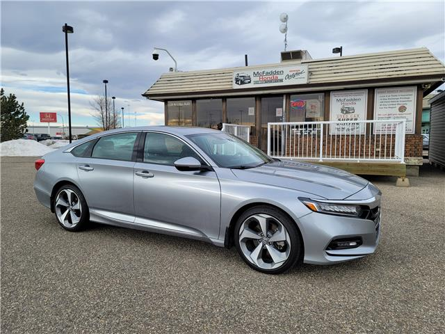 2019 Honda Accord Touring 2.0T (Stk: 2208A) in Lethbridge - Image 1 of 14