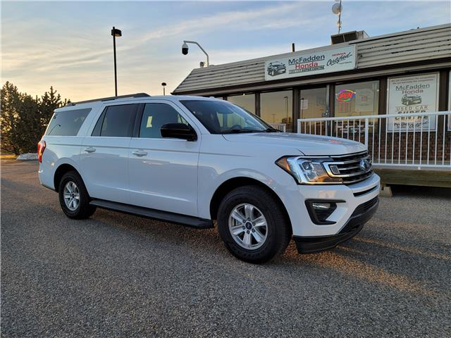 2018 Ford Expedition Max SSV (Stk: B2476) in Lethbridge - Image 1 of 18