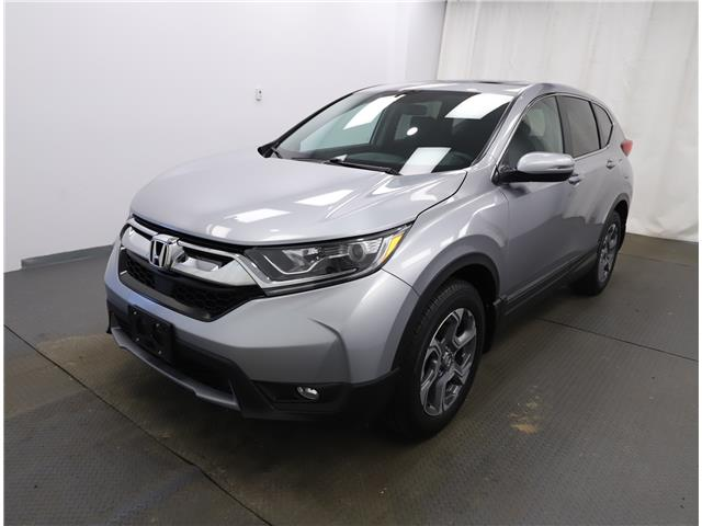 2019 Honda CR-V EX (Stk: B2538) in Lethbridge - Image 1 of 28