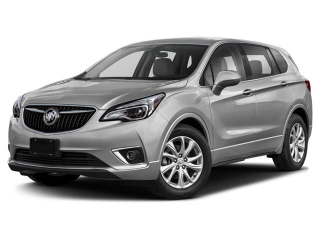 2019 Buick Envision Premium I (Stk: 19-307) in Trail - Image 1 of 9