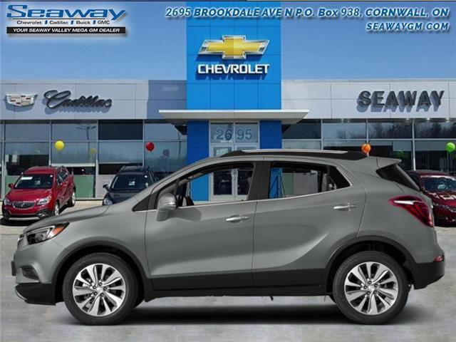 2019 Buick Encore Sport Touring (Stk: 19458) in Cornwall - Image 1 of 1
