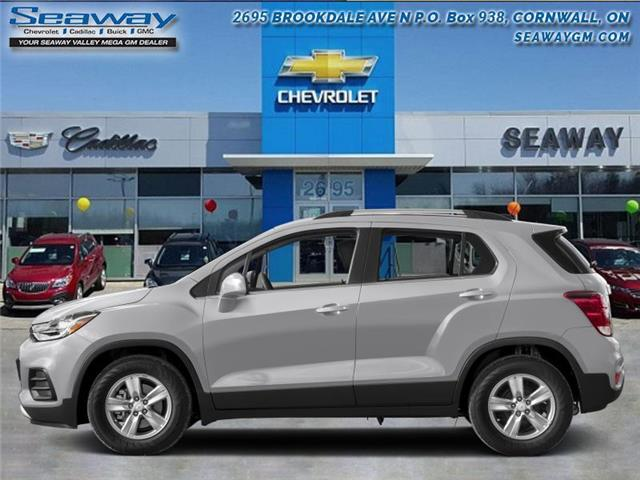 2019 Chevrolet Trax LT (Stk: 19412) in Cornwall - Image 1 of 1