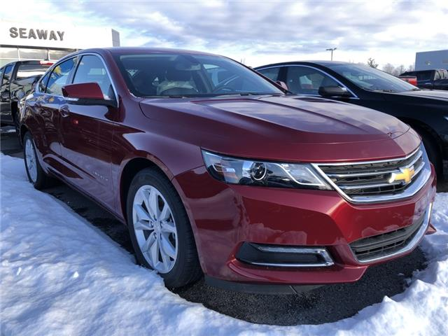 2019 Chevrolet Impala 1LT (Stk: 19633) in Cornwall - Image 1 of 1