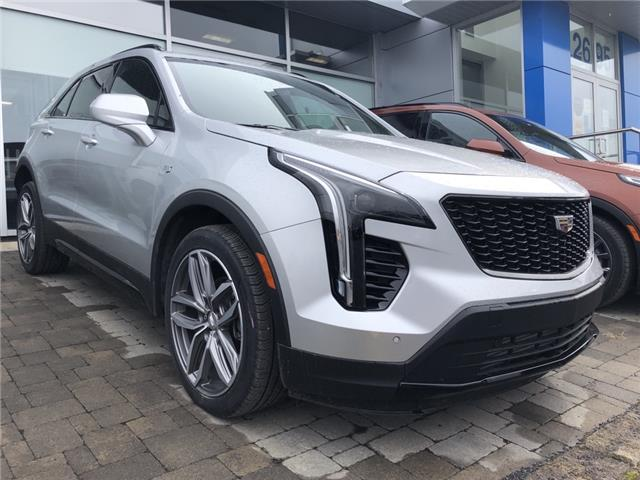 2019 Cadillac XT4 Sport (Stk: 19401) in Cornwall - Image 1 of 1