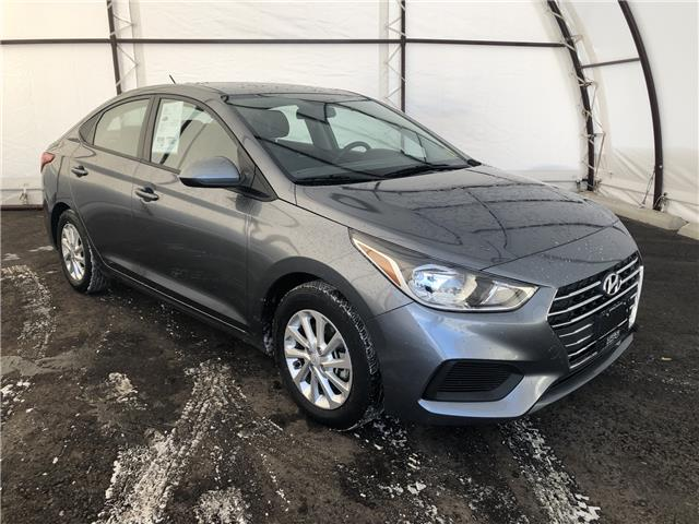 2019 Hyundai Accent Preferred (Stk: 15854D) in Thunder Bay - Image 1 of 15