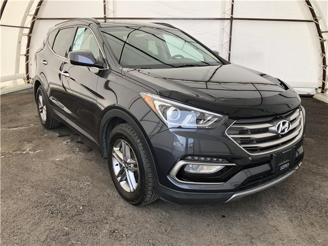 2017 Hyundai Santa Fe Sport 2.4 Base (Stk: 16593A) in Thunder Bay - Image 1 of 16