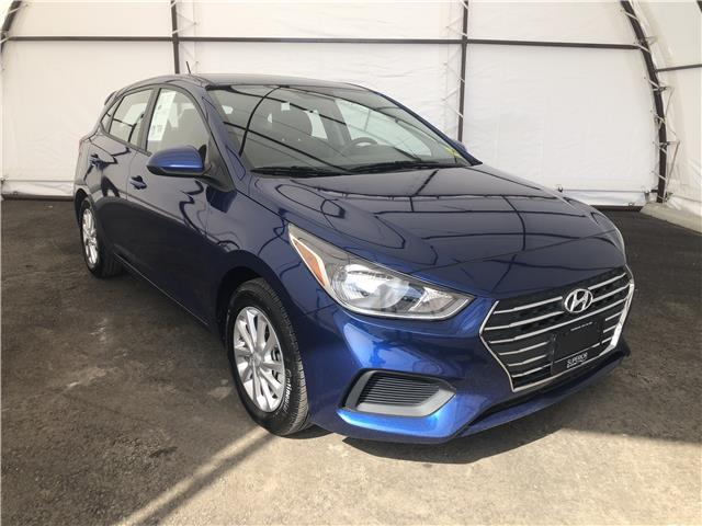 2019 Hyundai Accent Preferred (Stk: 16036D) in Thunder Bay - Image 1 of 17