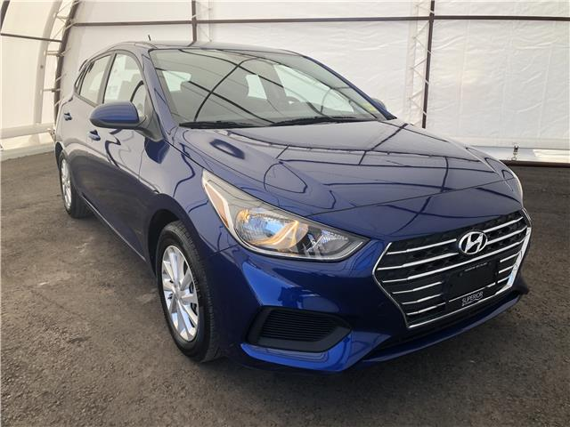 2019 Hyundai Accent Preferred (Stk: 16035D) in Thunder Bay - Image 1 of 16