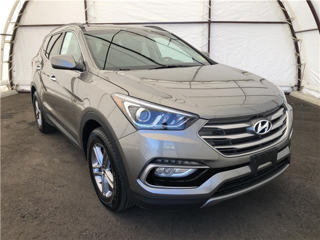 2018 Hyundai Santa Fe Sport 2.4 Base (Stk: 16758A) in Thunder Bay - Image 1 of 18