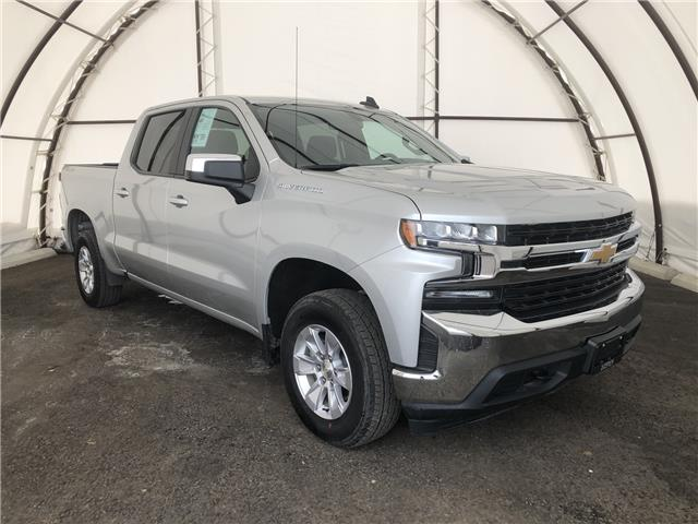 2019 Chevrolet Silverado 1500 LT (Stk: 16705DO) in Thunder Bay - Image 1 of 15