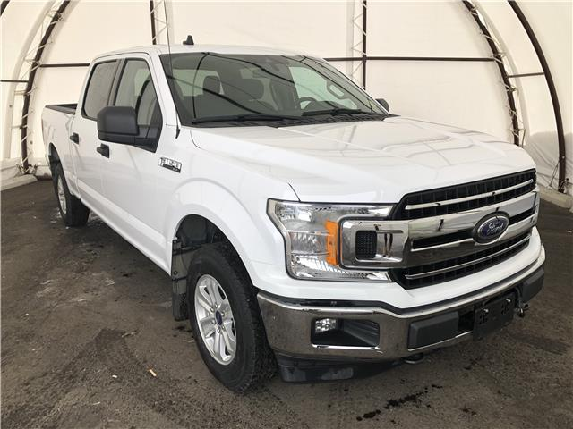 2019 Ford F-150  (Stk: 16720D) in Thunder Bay - Image 1 of 15