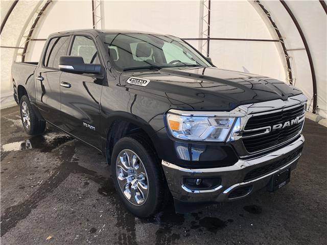 2020 RAM 1500 Big Horn (Stk: 16719DO) in Thunder Bay - Image 1 of 15