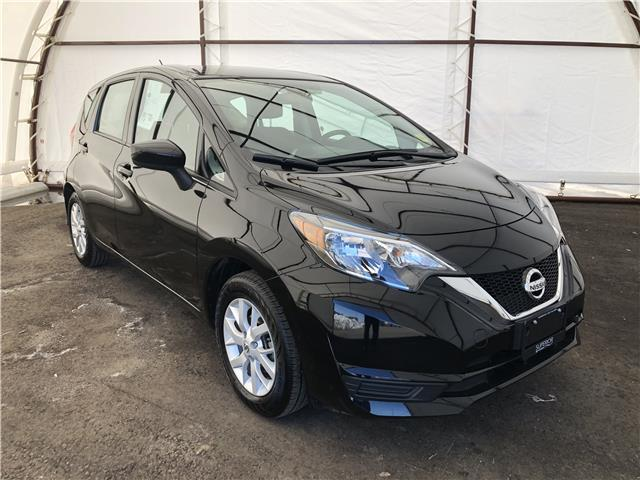 2019 Nissan Versa Note SV (Stk: 16746A) in Thunder Bay - Image 1 of 13