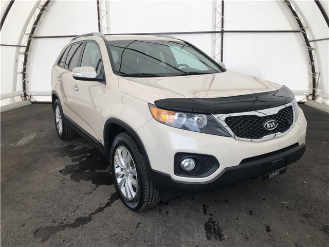 2011 Kia Sorento EX Luxury V6 (Stk: 16577A) in Thunder Bay - Image 1 of 17