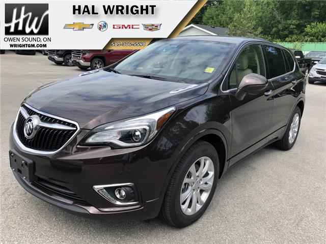2020 Buick Envision Preferred (Stk: 38997) in Owen Sound - Image 1 of 13