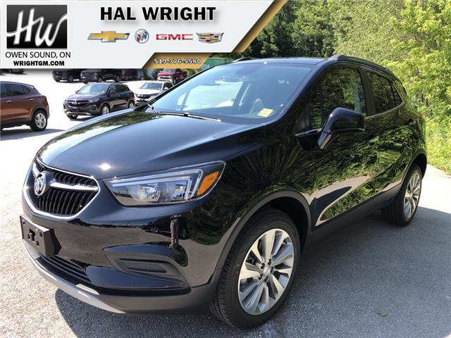 2020 Buick Encore Preferred (Stk: 39033) in Owen Sound - Image 1 of 13