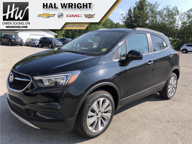 2020 Buick Encore Preferred (Stk: 39070) in Owen Sound - Image 1 of 13