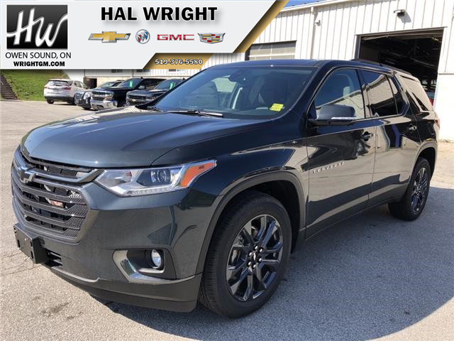 2020 Chevrolet Traverse RS (Stk: 39095) in Owen Sound - Image 1 of 15