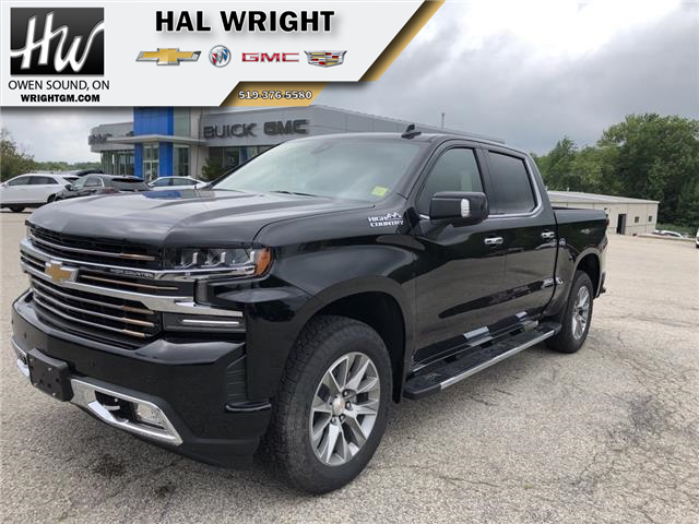 2020 Chevrolet Silverado 1500 High Country (Stk: 39280) in Owen Sound - Image 1 of 14