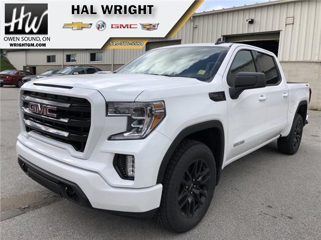 2020 GMC Sierra 1500 Elevation (Stk: 39281) in Owen Sound - Image 1 of 13