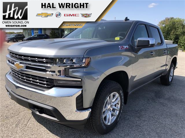 2020 Chevrolet Silverado 1500 LT (Stk: 39357) in Owen Sound - Image 1 of 13