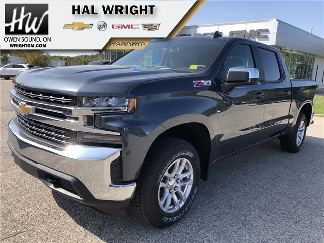 2020 Chevrolet Silverado 1500 LT (Stk: 39364) in Owen Sound - Image 1 of 13