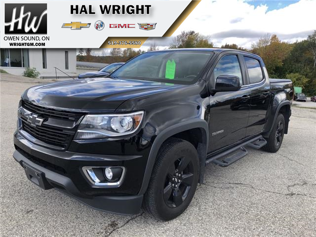 2016 Chevrolet Colorado LT (Stk: 39413) in Owen Sound - Image 1 of 13