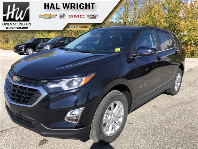2021 Chevrolet Equinox LT (Stk: 39503) in Owen Sound - Image 1 of 13