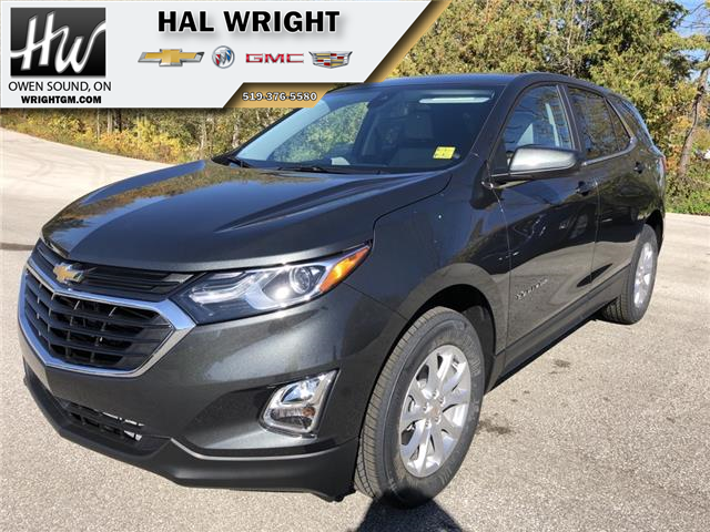 2021 Chevrolet Equinox LT (Stk: 39497) in Owen Sound - Image 1 of 13