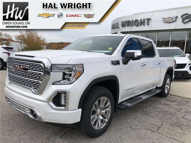 2021 GMC Sierra 1500 Denali (Stk: 39467) in Owen Sound - Image 1 of 15