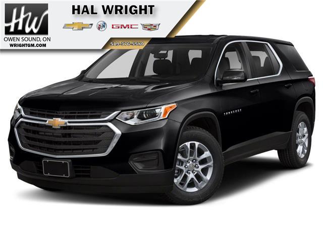 2019 Chevrolet Traverse LS (Stk: 11921) in Owen Sound - Image 1 of 9