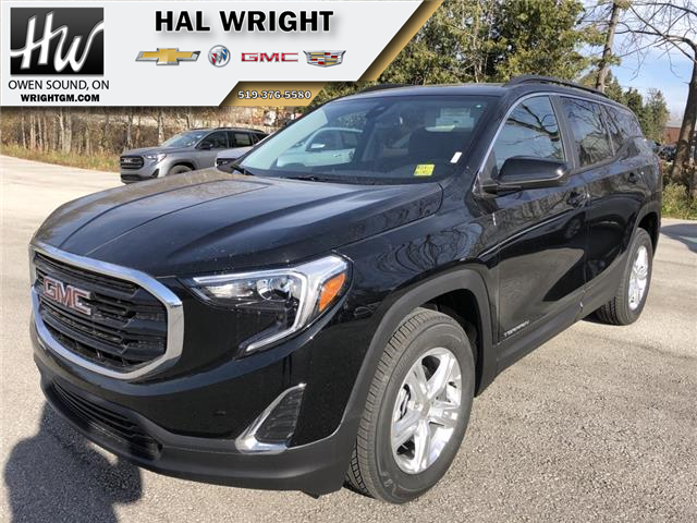 2021 GMC Terrain SLE (Stk: 39571) in Owen Sound - Image 1 of 13