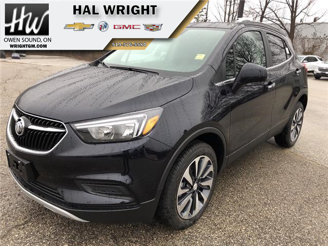 2021 Buick Encore Preferred (Stk: 39638) in Owen Sound - Image 1 of 13