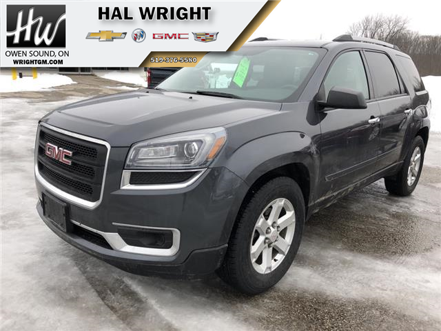 2014 GMC Acadia SLE2 (Stk: 26408) in Owen Sound - Image 1 of 14