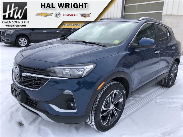 2021 Buick Encore GX Select (Stk: 39920) in Owen Sound - Image 1 of 13