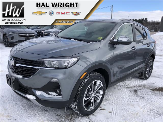 2021 Buick Encore GX Select (Stk: 39969) in Owen Sound - Image 1 of 13
