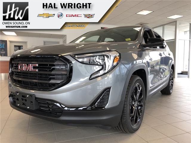 2021 GMC Terrain SLE (Stk: 39578) in Owen Sound - Image 1 of 14