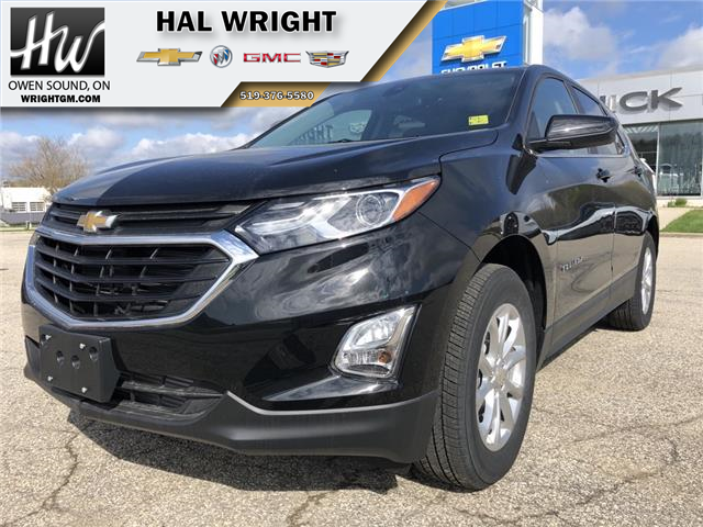 2021 Chevrolet Equinox LT (Stk: 39511) in Owen Sound - Image 1 of 15