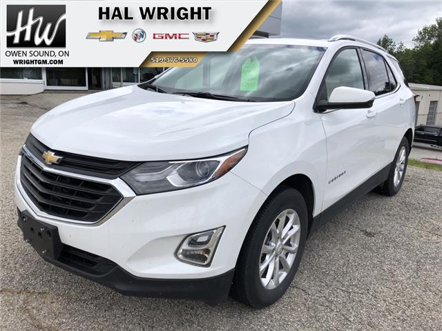 2018 Chevrolet Equinox 1LT (Stk: 40704) in Owen Sound - Image 1 of 16
