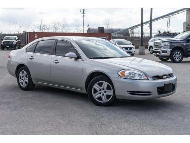 2008 Chevrolet Impala LS (Stk: 27394UZ) in Barrie - Image 1 of 24