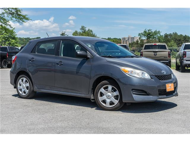 2010 Toyota Matrix Base (Stk: 27517UXZ) in Barrie - Image 1 of 7