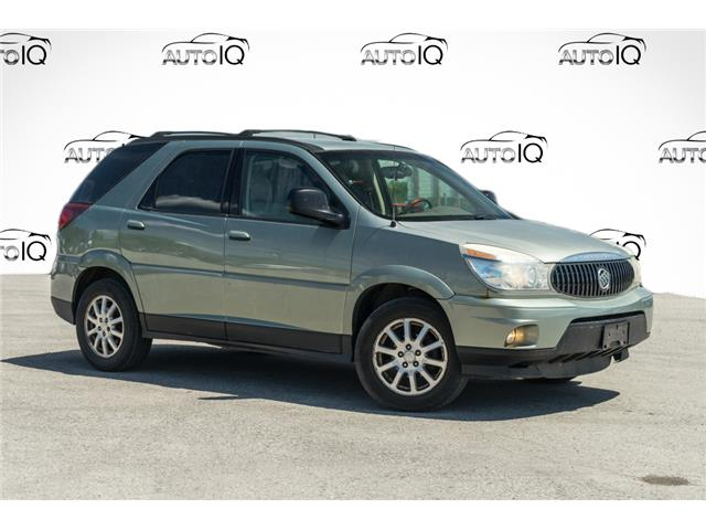 2006 Buick Rendezvous CX (Stk: 27528UJX) in Barrie - Image 1 of 8