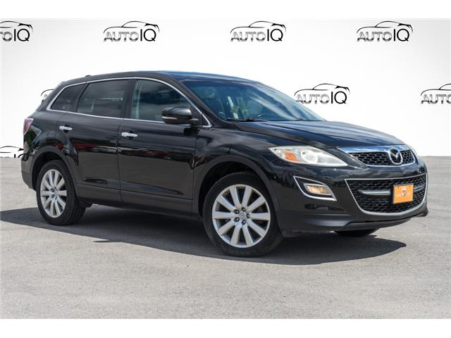 2010 Mazda CX-9 GT (Stk: 27516UXZ) in Barrie - Image 1 of 27